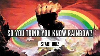 The Rainbow Quiz