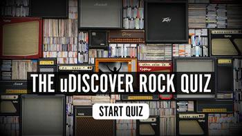 The uDiscover Rock Quiz