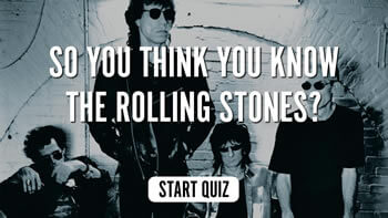 The Stones' Disco Version Of 'Miss You' Tops The Charts