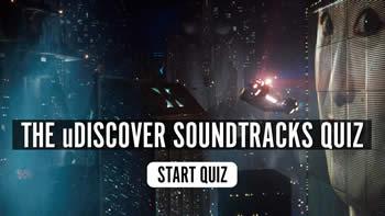 The uDiscover Spundtracks Quiz