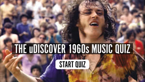 The uDiscover 60s Music Quiz