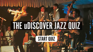 The uDiscover Jazz uQuiz