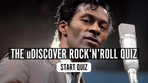 The uDiscover Rock 'n' Roll Quiz
