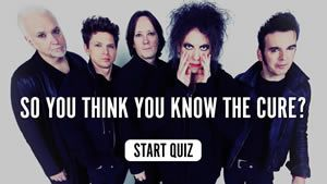 The uDiscover Cure uQuiz