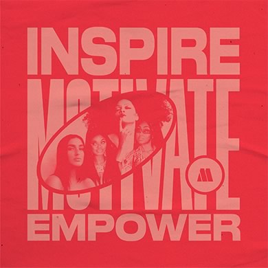 Inspire Motivate Empower Playlist